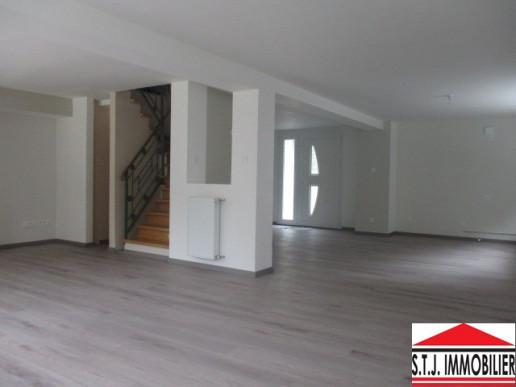 A vendre  Saint Brice Sur Vienne   Réf 870011091 - S.t.j. immobilier