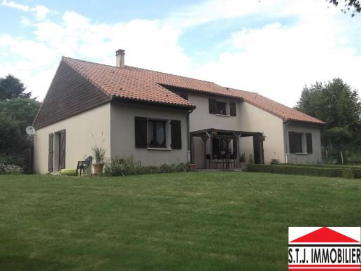 A vendre  Cieux | Réf 870011093 - S.t.j. immobilier