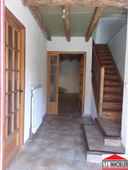 A vendre  Chaillac Sur Vienne   Réf 870011095 - Adaptimmobilier.com