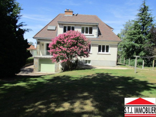 A vendre Saint Junien 87001615 S.t.j. immobilier