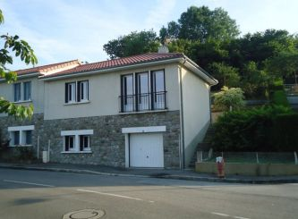 A vendre Saillat Sur Vienne 87001663 Portail immo