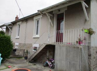 A vendre Saint Junien 87001801 Portail immo