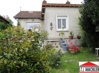 A vendre Saint Junien 87001932 Portail immo