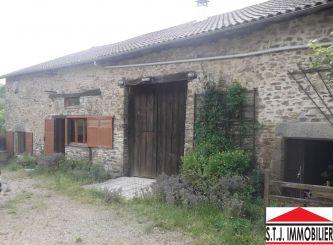 A vendre Cussac 87001934 Portail immo