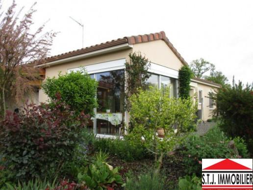 A vendre Saint Junien 87001938 S.t.j. immobilier