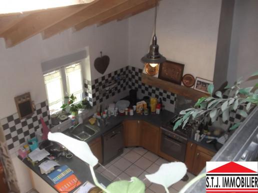 A vendre Rochechouart 87001944 S.t.j. immobilier