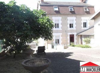 A vendre Saillat Sur Vienne 87001950 Portail immo