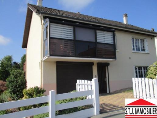 A vendre Couzeix 87001959 S.t.j. immobilier