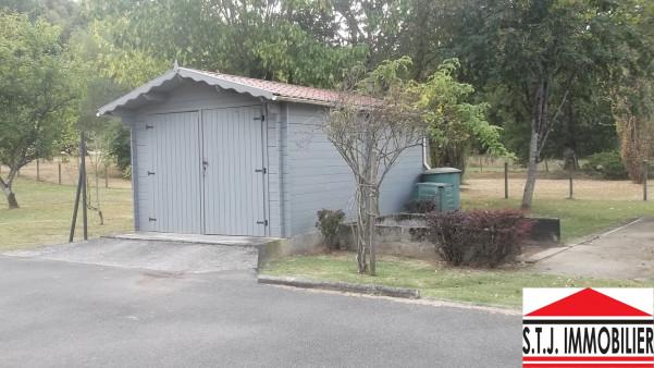 A vendre Chassenon 87001967 S.t.j. immobilier