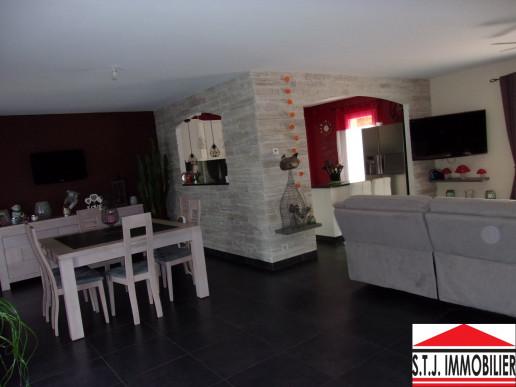 A vendre Chaillac Sur Vienne 87001976 S.t.j. immobilier