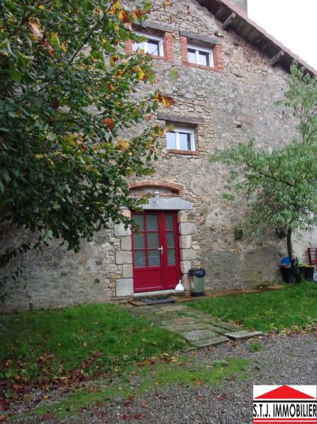 A vendre Oradour Sur Glane 87001980 Adaptimmobilier.com