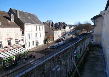 A louer Saint Yrieix La Perche 870021187 Booster immobilier