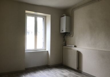A louer Appartement en rez de jardin Saint Yrieix La Perche | Réf 870023109 - Booster immobilier