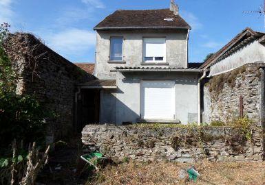 A vendre Saint Yrieix La Perche 870023221 Booster immobilier