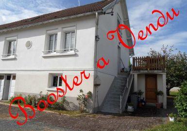 A vendre Saint Yrieix La Perche 870023369 Booster immobilier