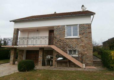 A louer Saint Yrieix La Perche 870023398 Booster immobilier