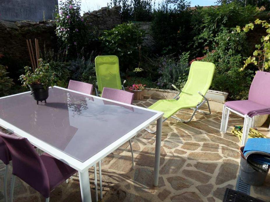 maison en pierre en vente saint yrieix la perche 7. Black Bedroom Furniture Sets. Home Design Ideas