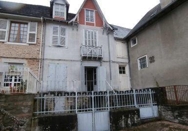 A vendre Coussac Bonneval 870023404 Booster immobilier