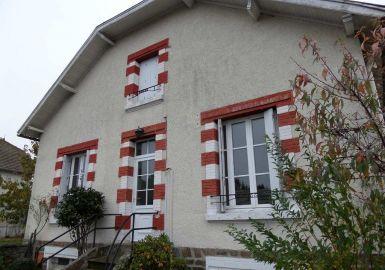 A vendre Coussac Bonneval 870023427 Booster immobilier
