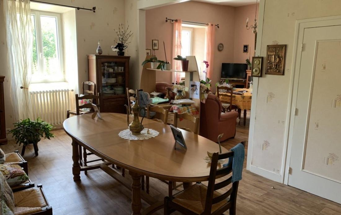 A vendre Saint Yrieix La Perche 870023462 Booster immobilier