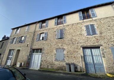 A vendre Saint Yrieix La Perche 870023518 Booster immobilier