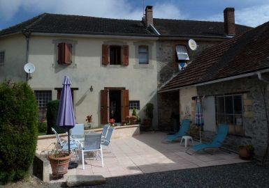 A vendre Ladignac Le Long 870023558 Booster immobilier