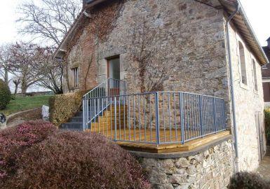 A louer Le Chalard 870023599 Booster immobilier