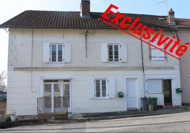 A vendre Pierre Buffiere 870023608 Booster immobilier