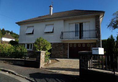 A vendre Saint Yrieix La Perche 870023714 Booster immobilier