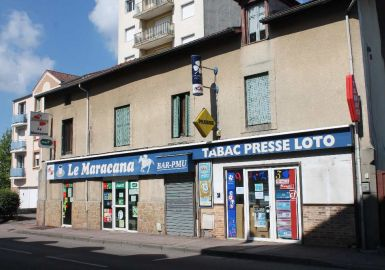 A vendre Limoges 870023717 Booster immobilier