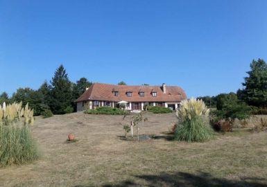 A vendre Saint Priest Les Fougeres 870023721 Booster immobilier