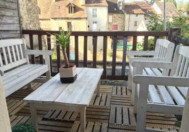 A louer Duplex Saint Yrieix La Perche | Réf 870023722 - Booster immobilier