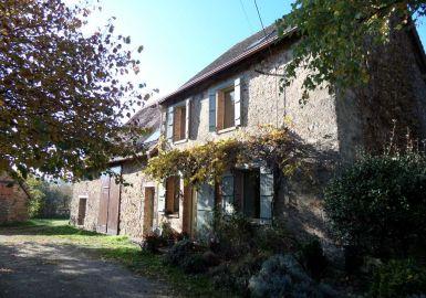 A vendre Chateau Chervix 870023738 Booster immobilier
