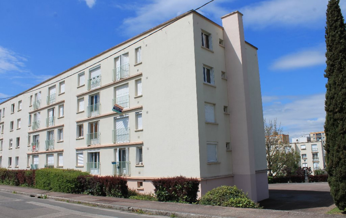 A vendre Limoges 870023826 Booster immobilier