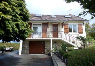 A vendre Saint Yrieix La Perche 870023829 Booster immobilier