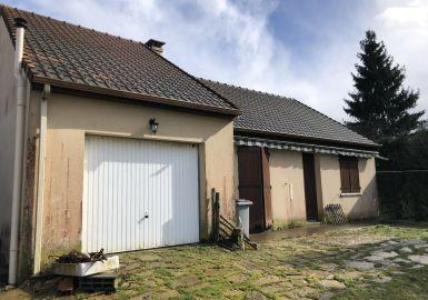 A vendre Saint Yrieix La Perche 870023846 Booster immobilier