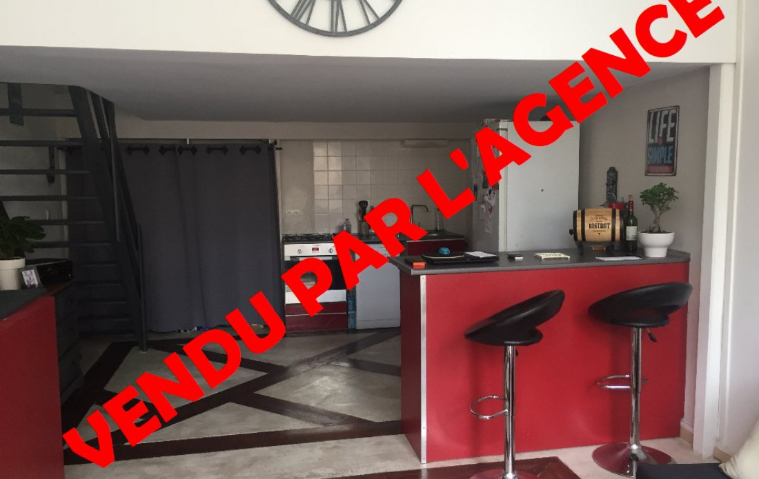 A vendre Limoges 870023868 Booster immobilier