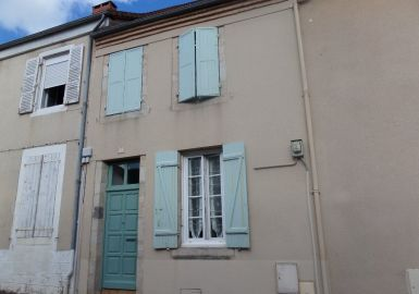 A vendre Saint Yrieix La Perche 870023884 Booster immobilier