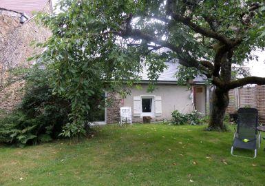 A vendre Saint Yrieix La Perche 870023885 Booster immobilier