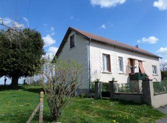 A vendre Saint Yrieix La Perche 870023887 Portail immo