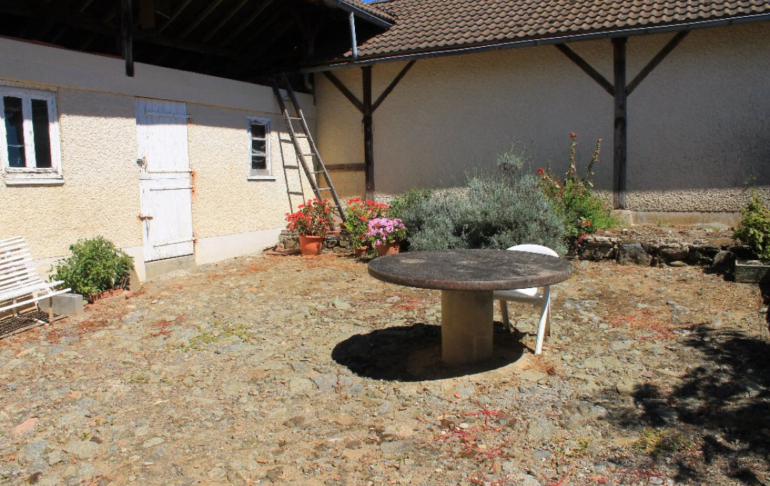A vendre Lubersac 870023889 Booster immobilier