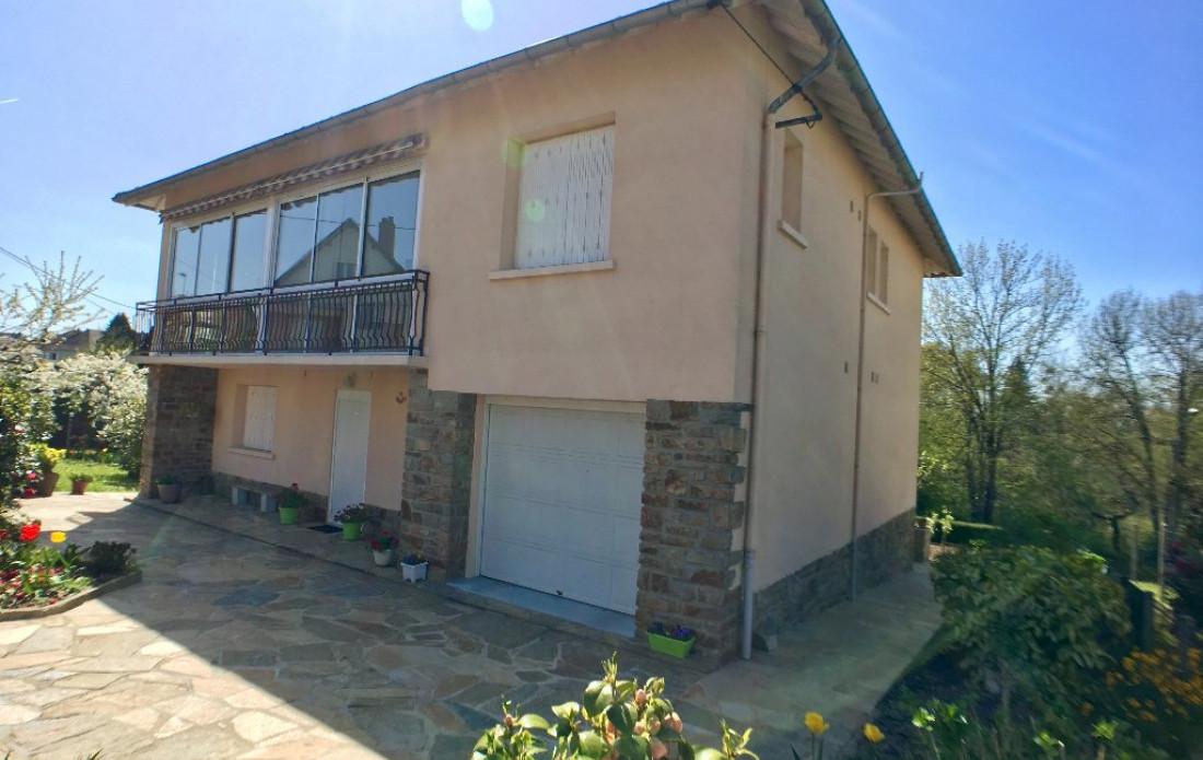 A vendre Saint Yrieix La Perche 870023890 Booster immobilier