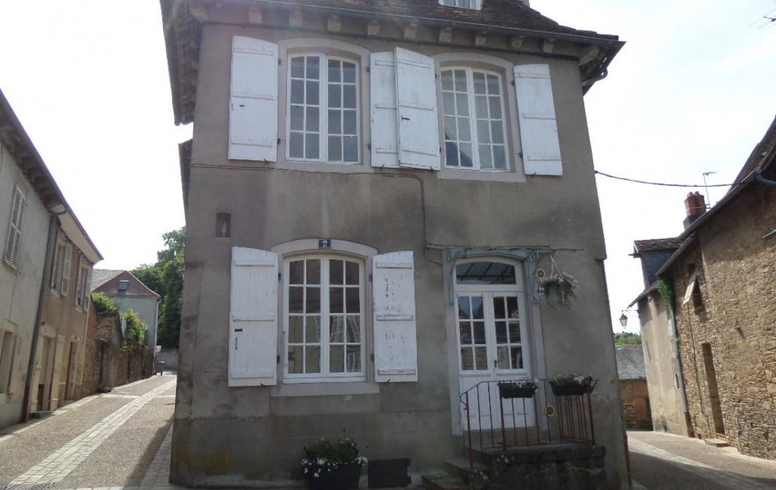 A vendre Saint Yrieix La Perche 870023899 Booster immobilier