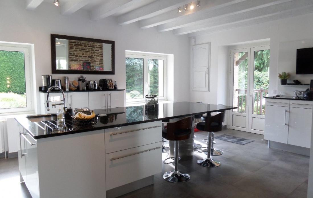 A vendre Saint Yrieix La Perche 870023902 Booster immobilier