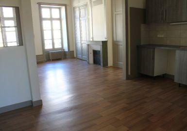 A louer Saint Yrieix La Perche 870023908 Booster immobilier