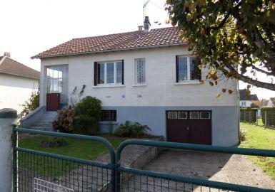 A vendre Saint Yrieix La Perche 870023914 Booster immobilier