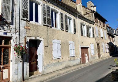 A vendre Saint Yrieix La Perche 870023915 Booster immobilier