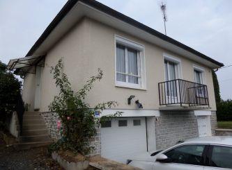 A vendre Saint Yrieix La Perche 870023921 Portail immo