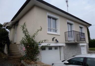 A vendre Saint Yrieix La Perche 870023921 Booster immobilier