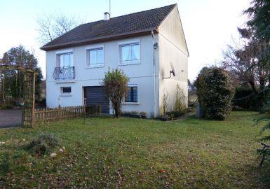 A vendre Saint Yrieix La Perche 870023936 Booster immobilier